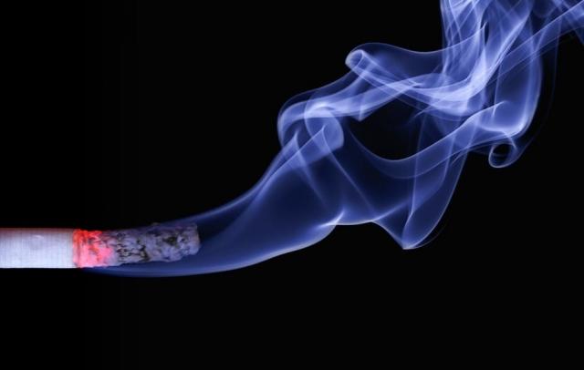 В Японии от пассивного курения ежегодно умирают 15 тысяч человек