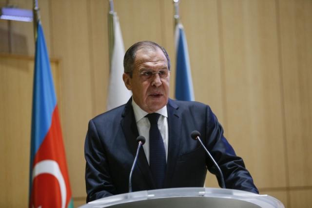 Россия, США и Франция занимают общую позицию по Карабаху: Лавров