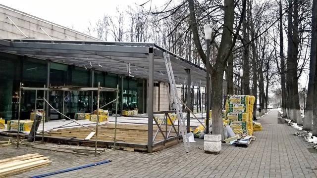 В Ярославле архитектор обвинил бизнесменов в нарушении авторских прав