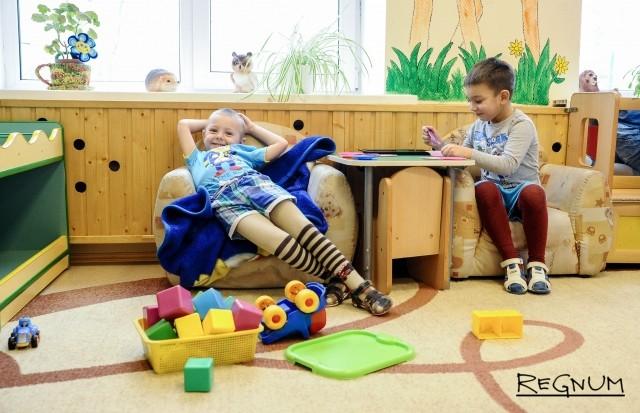 Ингушетия и Дагестан снова стали аутсайдерами по доступности детских садов