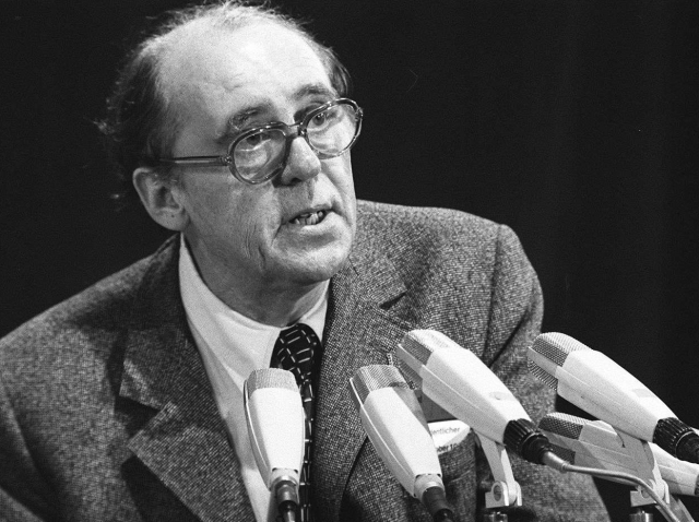 Генрих Бёлль, 1960-е