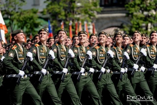 В Саранске установят девятиметровую стелу в честь Российской армии