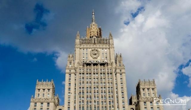 МИД РФ – ИА REGNUM: «Достойный доверия импульс должен исходить из Варшавы»