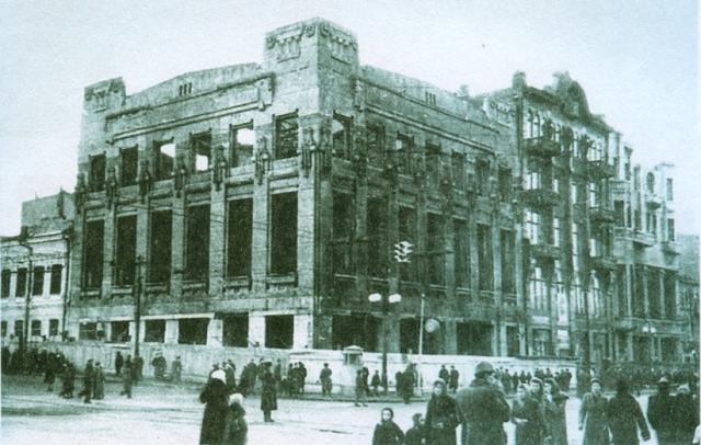 «Надругательство над памятью»: лишится ли Ростов-на-Дону знакового объекта