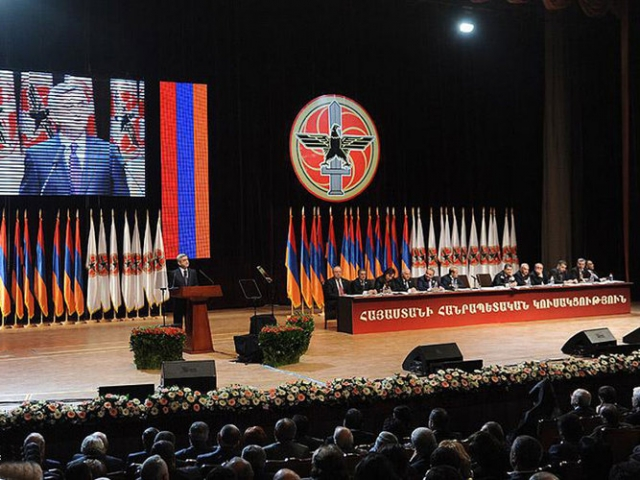 Безграмотно, невежественно и абсурдно: правящая партия Армении — «Звезде»