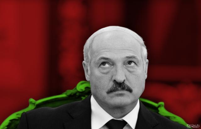 Лукашенко решил не рисковать и не поедет в Брюссель