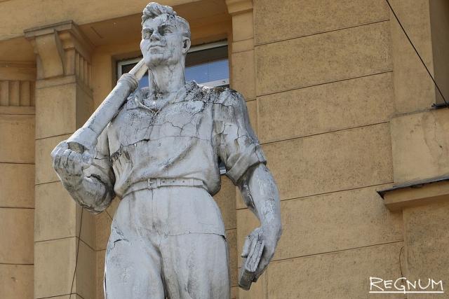 Антиконституционный заговор лишил москвичей земли — 3
