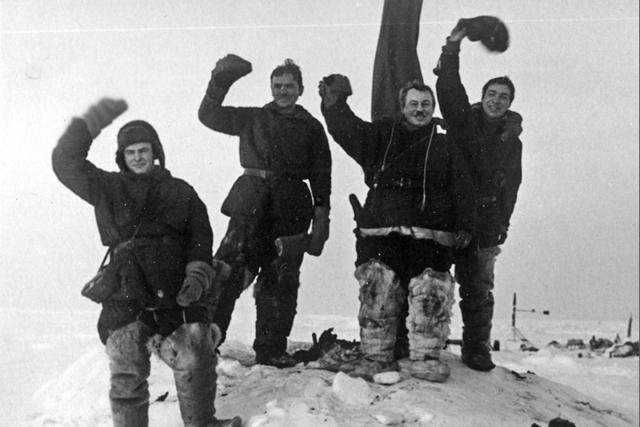 Опорная Арктика: Осталось ли у России преимущество в борьбе и почём?
