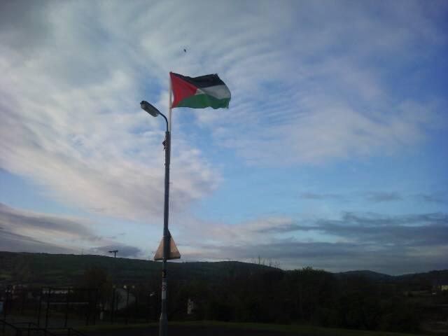 Палестина – Вашингтону: Закроете офис? Заморозим контакты