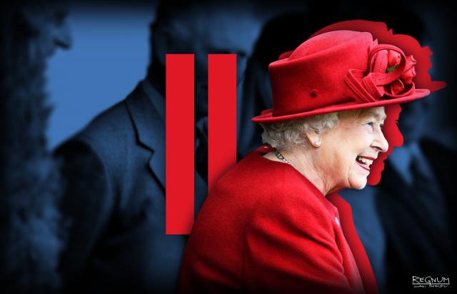 Королева Елизавета II — самый пожилой лидер государства в мире