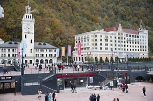 Решение принято: в Краснодарском крае утвердили сумму курортного сбора
