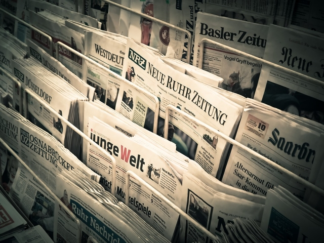 Глава Минюста рассказал о признании СМИ иностранными агентами