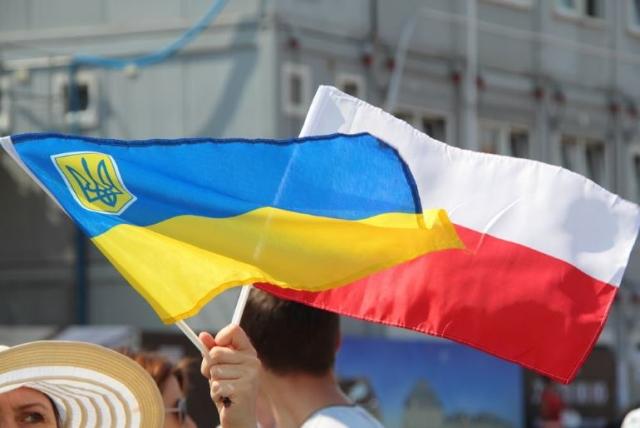 Противостояние Польши и Украины: чью сторону примет ЕС?