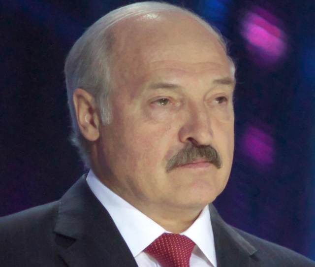 Лукашенко может обречь себя на судьбу Муаммара Каддафи