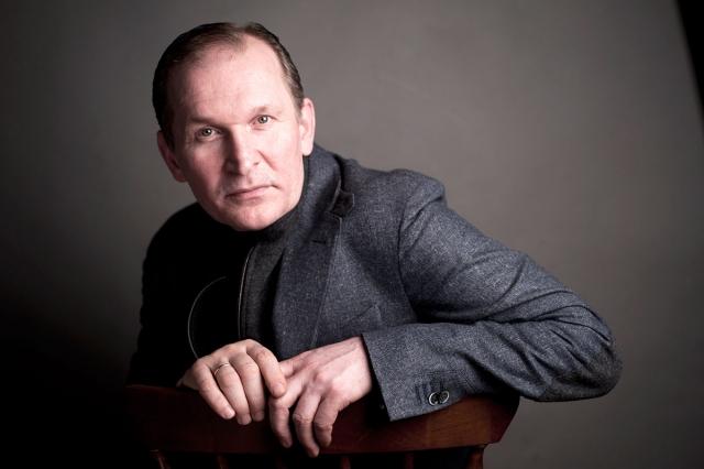 Артисту Добронравову запретили въезд на Украину