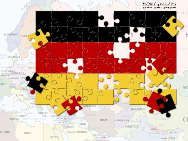«В Германии кризис»: три слова, пугающие ЕС