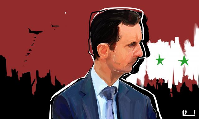 УПЧ ООН: Следующим после Младича будет Асад