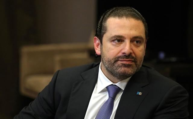 Госдеп США порадовался за премьер-министра Ливана