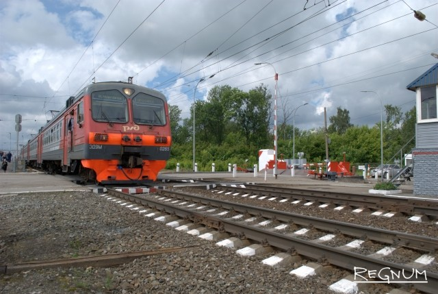 Портить вагоны электричек в Москве стали в три раза реже