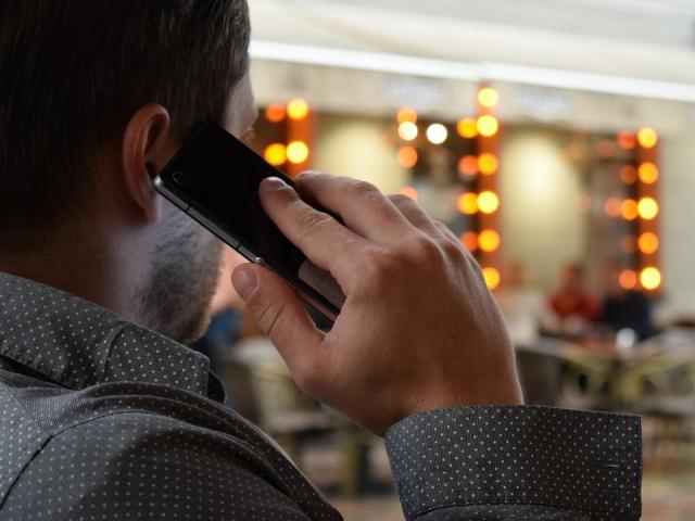 Госдума обязала операторов связи блокировать звонки «террористов»