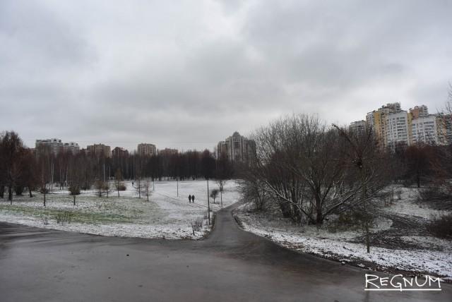 Власти Москвы отложили открытие нового недопарка