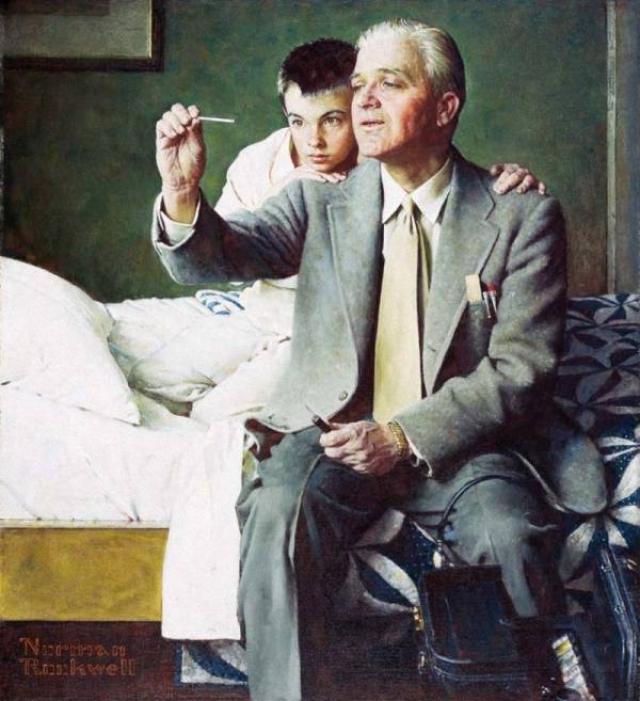 Отчеты и действительность: зарплаты воронежских врачей