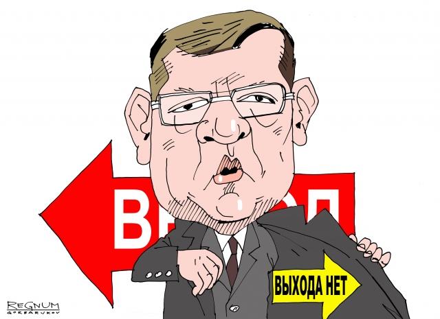 Кудрин не собирается в президенты, но ждёт бессмертия