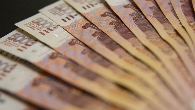 Средняя зарплата костромских врачей превысила 37 000 рублей