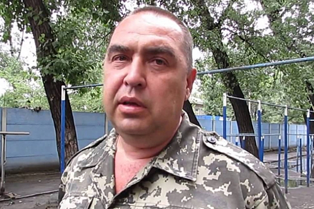 Захар Прилепин сообщил о прилете Игоря Плотницкого в Москву