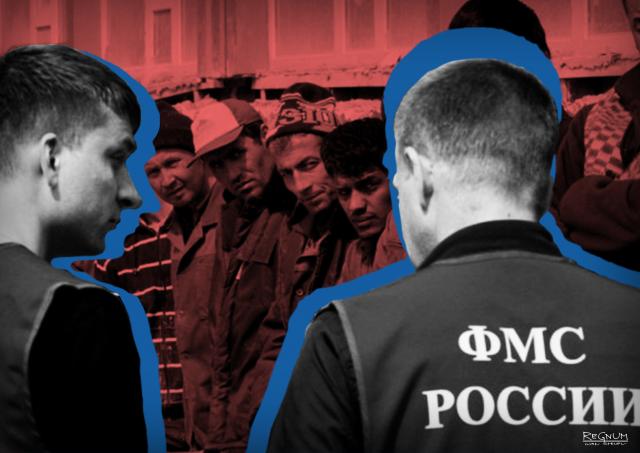 Чем грозит рост стоимости патента для мигрантов в Москве?