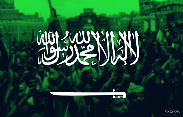 «Саудовская» сирийская оппозиция согласовала программу «диалога» с Дамаском