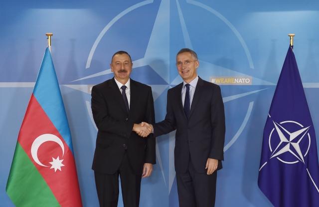 К чему готовится Алиев?