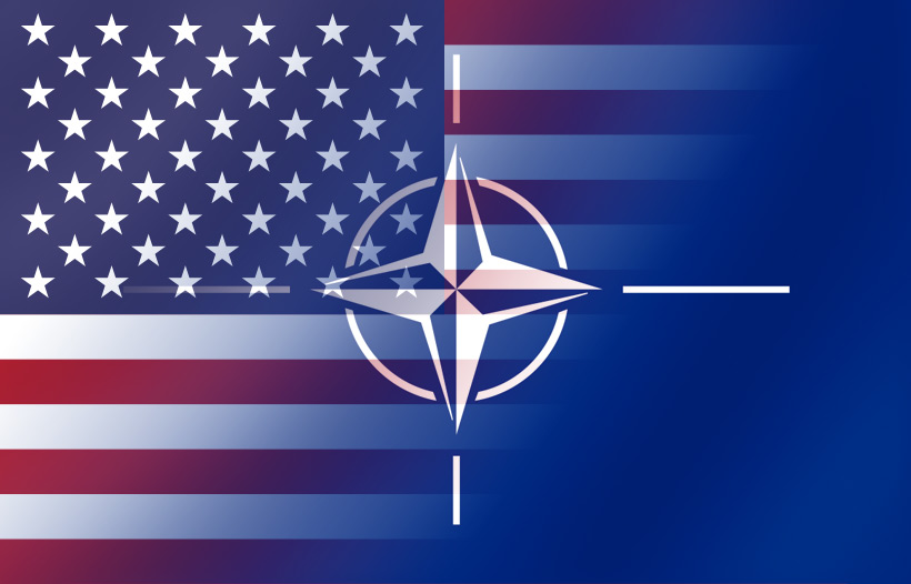 США и НАТО