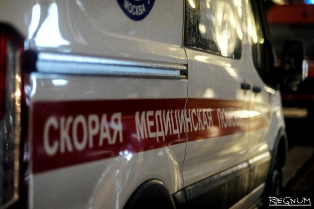 Смертельное ДТП в Чувашии: погибли пять человек