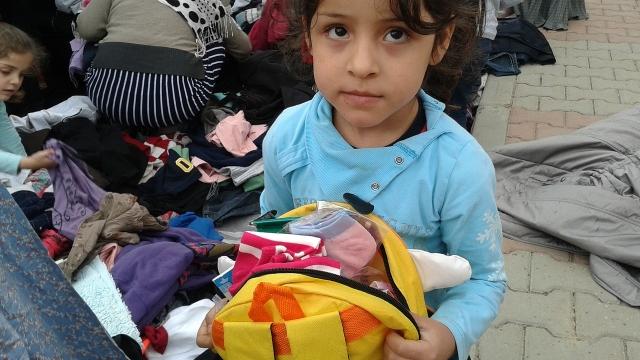 ЕС выделил Италии 40 млн евро для работы с беженцами