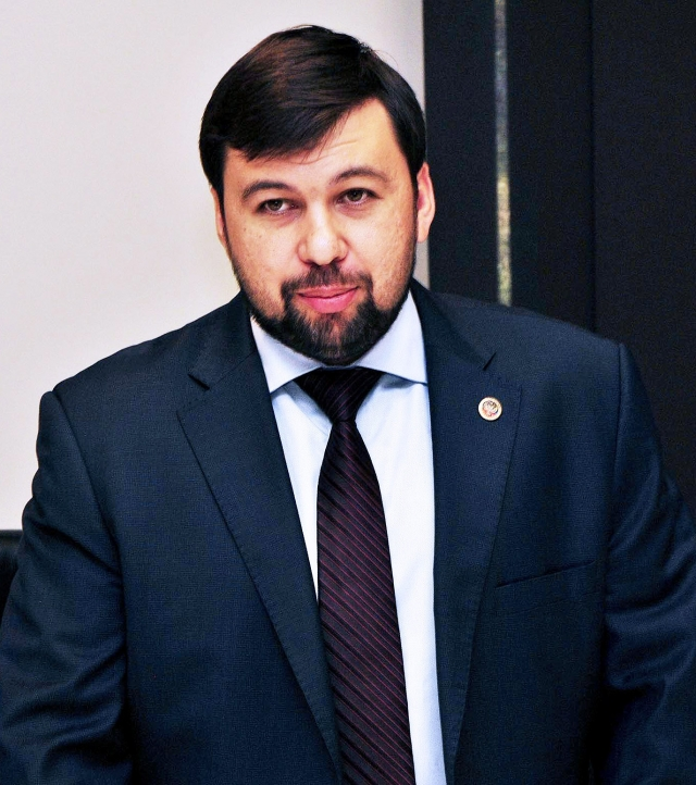 Пушилин рассказал о факторе отставки Плотницкого в Минском процессе
