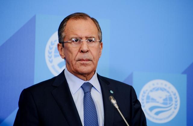 Лавров назвал доверие и добрососедство принципами объединения стран СБЕР