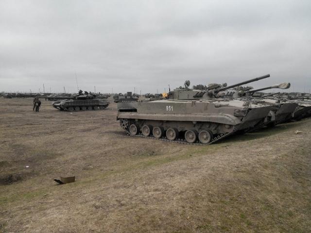 Наступление ВСУ на ДНР провалилось из-за «волонтеров»