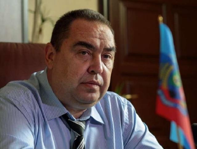 Единогласно: Народный Совет ЛНР принял отставку Плотницкого
