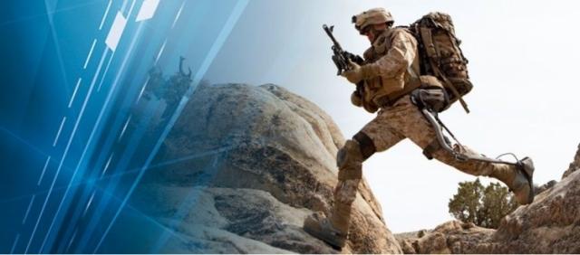 Scout Warrior: США приближаются к созданию суперсолдата?