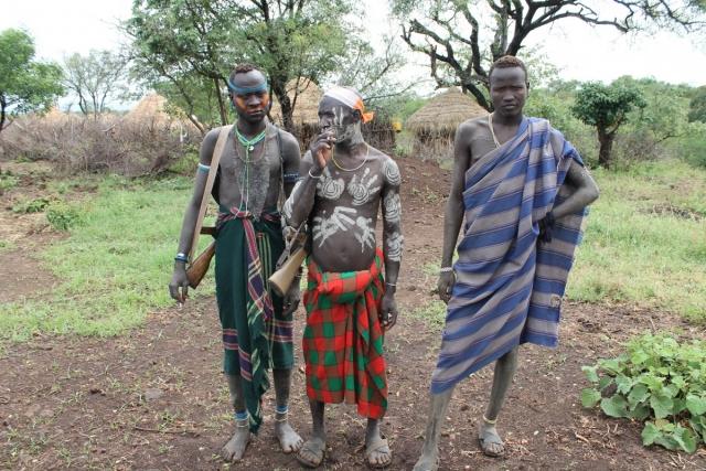 Гей эфиопия