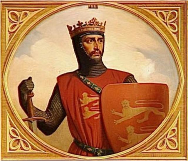 Роберт III Куртгёз. Участник Первого крестового похода