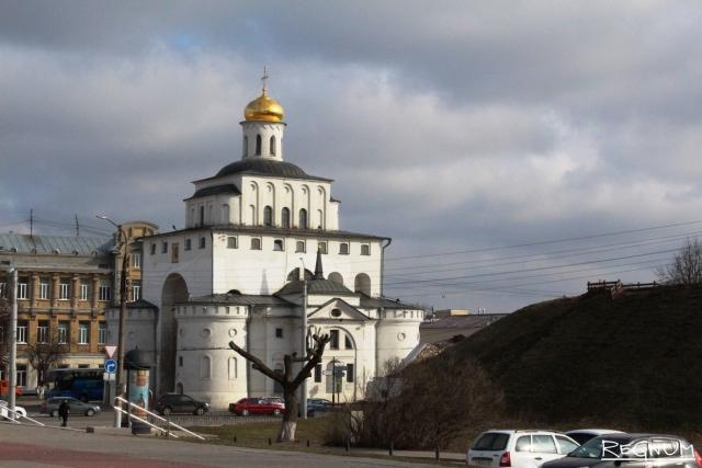 Воровство в медицине и рецепт ерша от вице-губернатора: Владимир за неделю