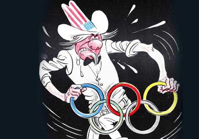Спорт умер: доказательства «русского допинга» уже не нужны