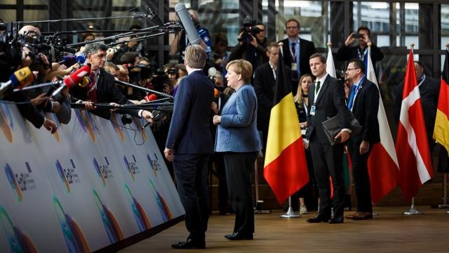 За что Брюссель готов платить странам «Восточного партнёрства»?