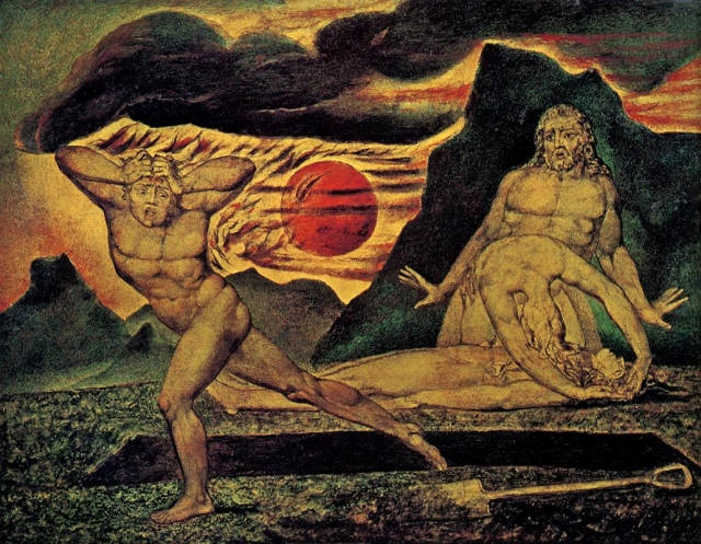 adam and eve an epic poem Although it most resembles an epic, paradise lost contains in paradise lost, adam eats the fruit of between adam and eve, and finally, between the poem and.
