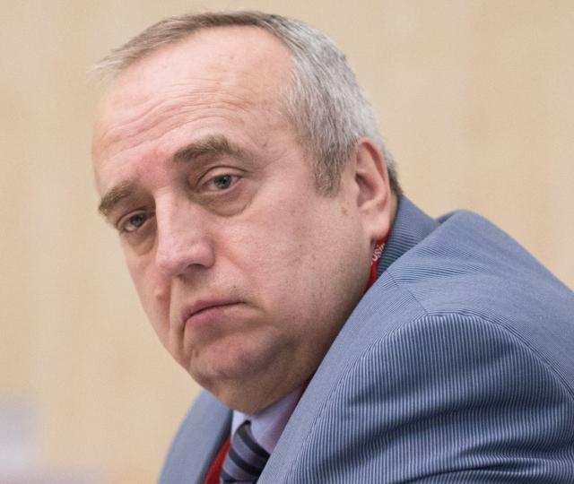 Клинцевич: Европа проглотит Украину