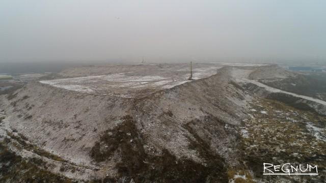 Взрыв яда возле Москвы: свалочный газ сожгут без экологической экспертизы