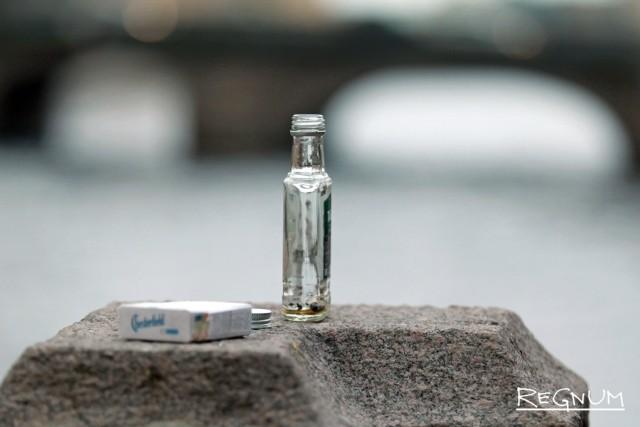 Пить можно: в Петербурге снят запрет на алкоголь в дни последних звонков