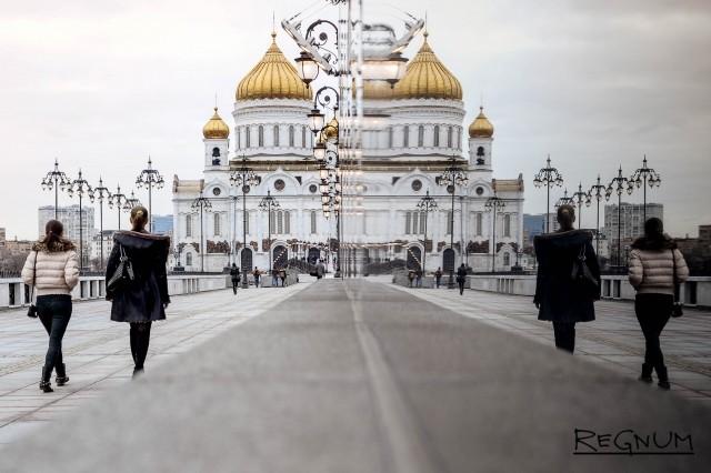 Владимир Путин 1 декабря выступит на Архиерейском соборе